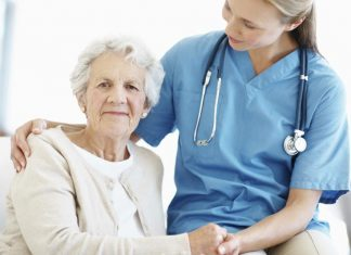 Common Health Conditions Of The Elderly