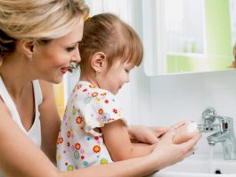 Healthy Habits to Instill in Your Kids at a Young Age