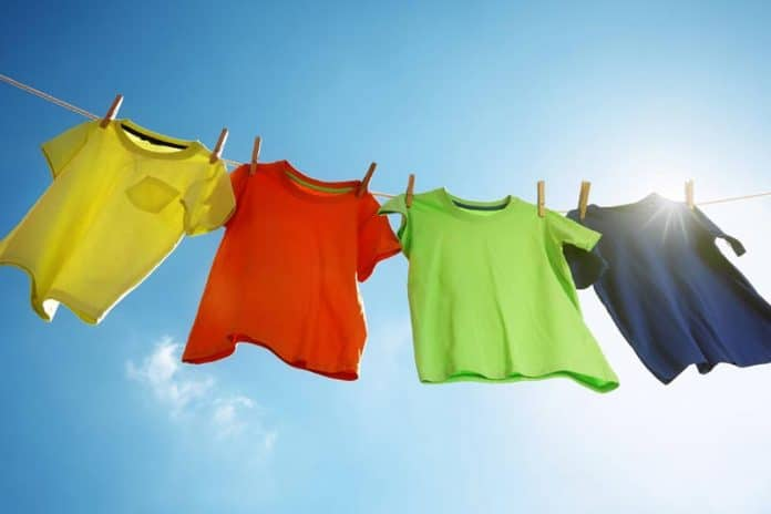How to Wash Clothes Eco Friendly