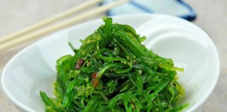 What are the surprising health benefits of seaweed?