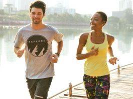 4 Date Ideas for You and Your Active Partner