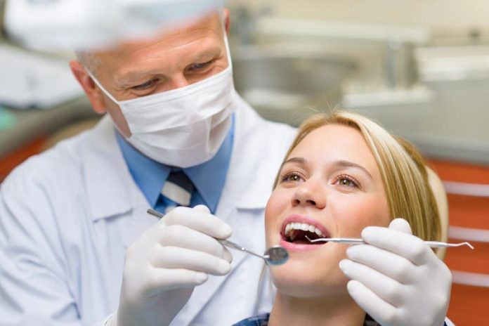 5 Signs Of Oral Health Issues