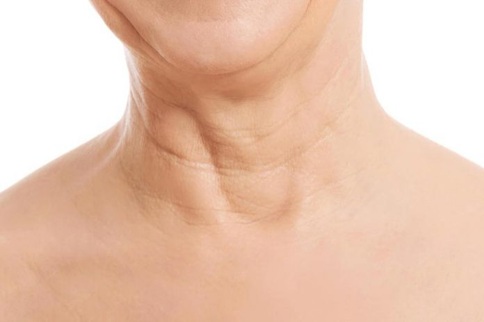 5 Ways To Fight Neck Aging