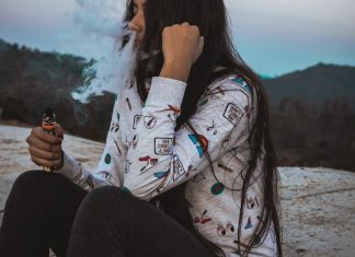 Benefits of Vaping for Women
