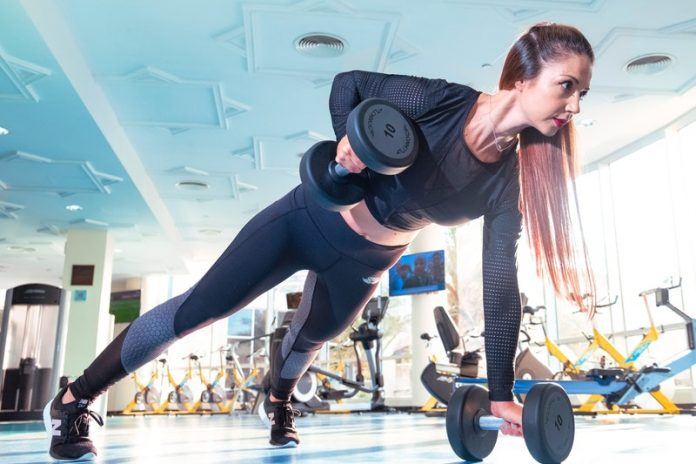 How To Workout At The Gym For Women