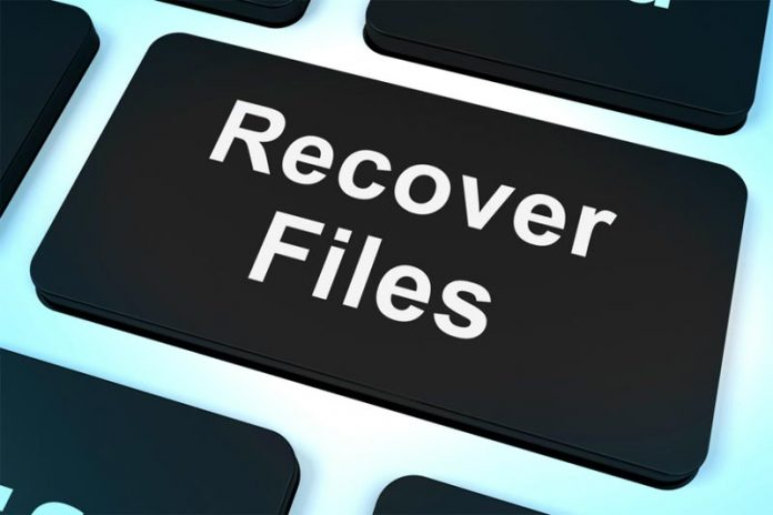 How to Restore Data Lost due to System Failure