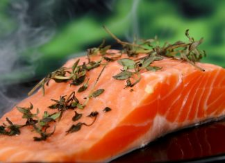 King Salmon Seafood