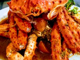 Why Alaska Seafood is World's Best Sea Food