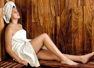 4 Awesome Benefits of Saunas