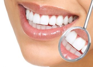 Advantages of Cosmetic Dentistry