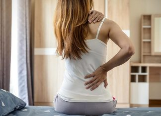 How to Crack Your Back Safely