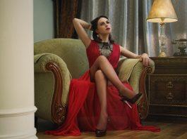 Stilfulde og elegante festkjoler på budget