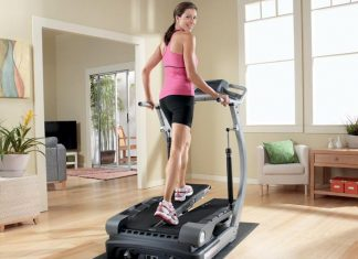 The Best Fitness Equipment For Home You Can Use