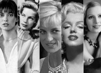 Top 5 Stylish Female Fashion Icons