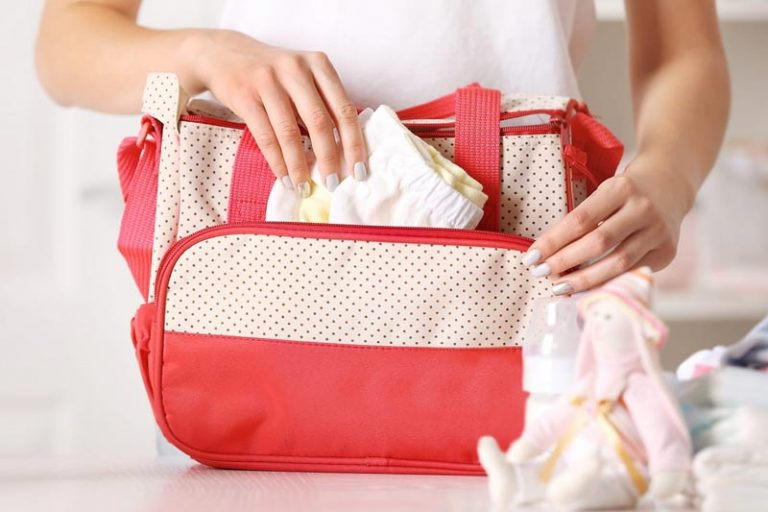What are The Best Qualities of Diaper Bags?