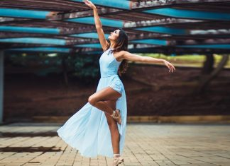 Why Dancing is One of the Best Exercises for Women