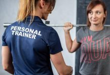 5 Reasons Why a Personal Trainer Could Change Your Life