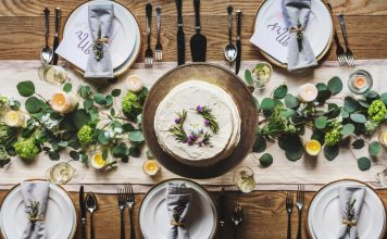 5 questions to ask when hiring a wedding caterer in Santa Barbara