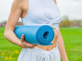 6 Things to Look for in a Yoga Mat
