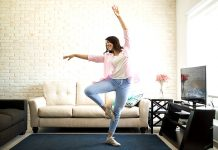 Benefits of Adding Dancing to Your Daily Routine