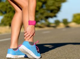 Facts on running injuries