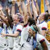 Fascinating Research Shows Us What People Around the World Were Searching About the FIFA Women's World Cup
