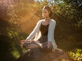 Find Your Inner Yogi in Chicago