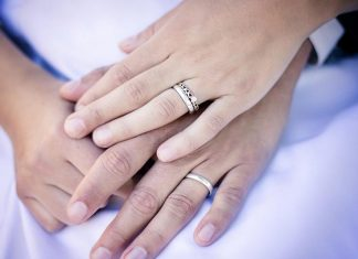 Historical Meaning of Wedding Rings