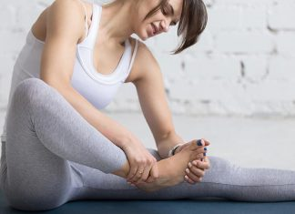 Everything You Need to Know About Plantar Fasciitis