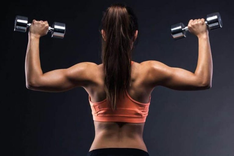 Learning How to Build Muscle for Women