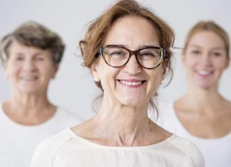Osteoporosis Is Not Just An Old Woman's Disease