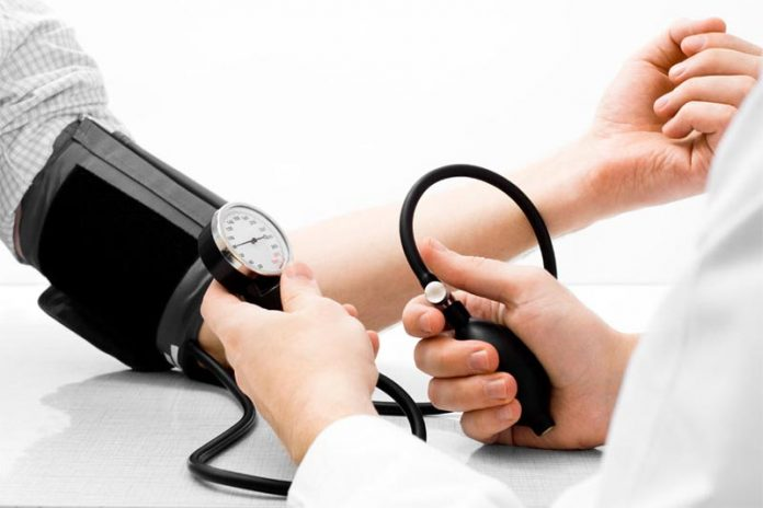 Tackling Hypertension with a Healthy Lifestyle