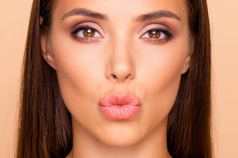 The Top Tips for Beautiful Lips