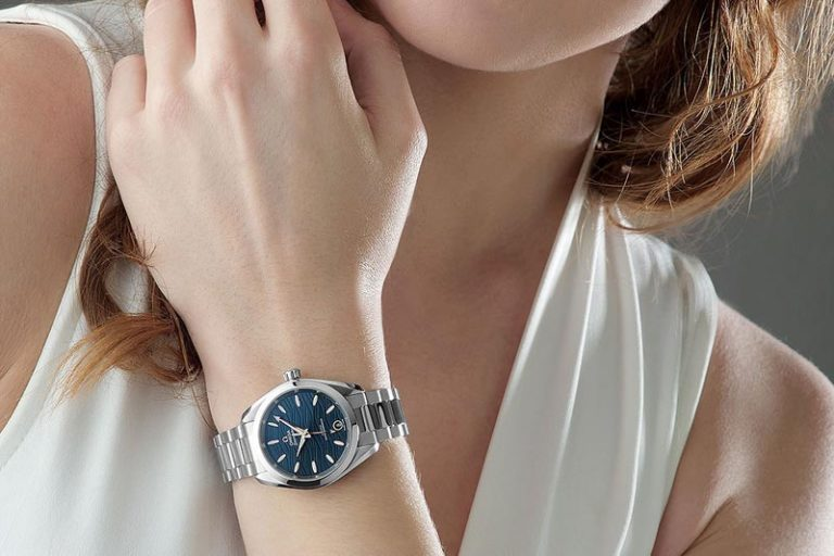 What OMEGA Watch to Wear Based on Your Complexions