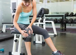 What are and How to avoid the Common Workout Injuries?