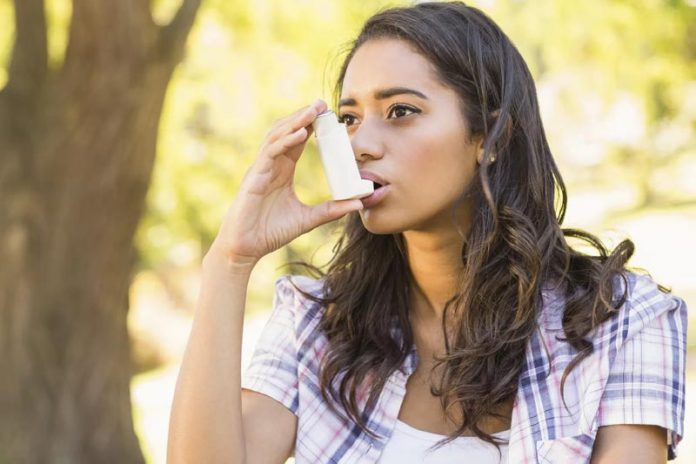 Why weather change triggers asthma a lot – How to protect yourself