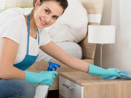 5 Easy Home Cleaning Tips For Busy Professionals