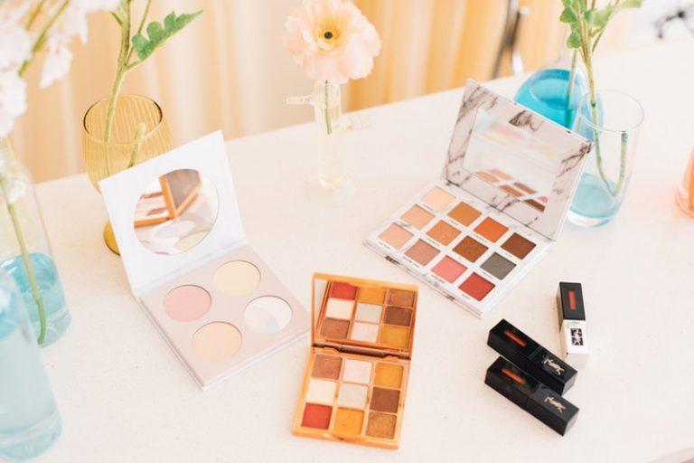 5 Makeup Ingredients That Help You Look Great