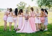 6 Ways to Show Your Bridal Party Some Love