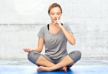 7 Benefits of Inhalation Exercises