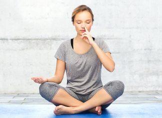 7 Benefits of Inhalation Exercises