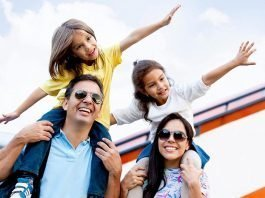Amazing Family Tourist Destinations In Asia