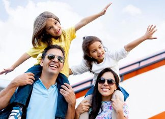 Amazing Family Tourist Destinations In Asia