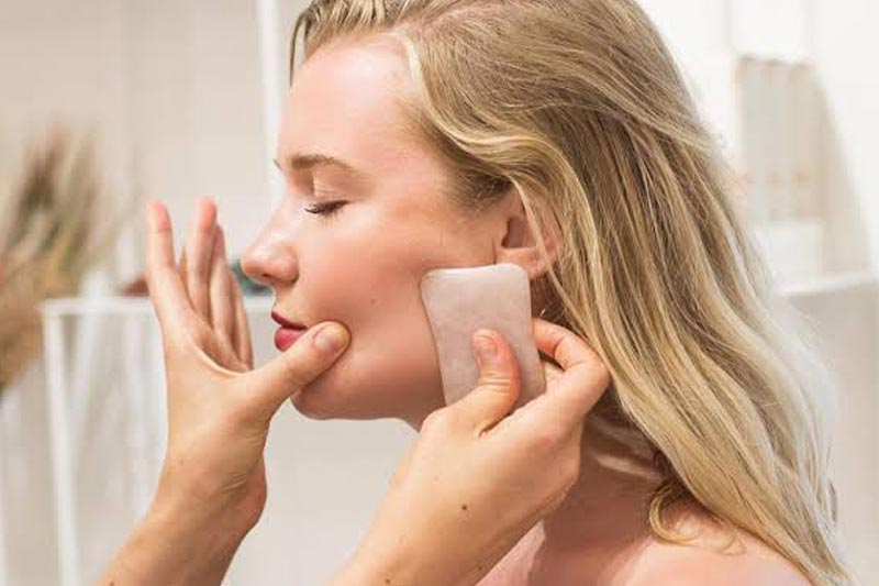 Gua Sha (Scraping)
