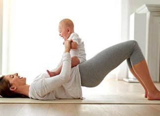 How Physical Therapy Helps To Recover From Pregnancy