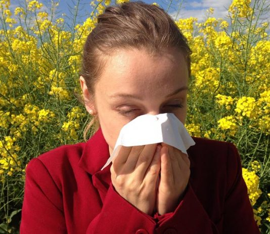 Some Tips to Treat Allergies