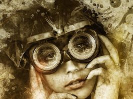 The History of Optics