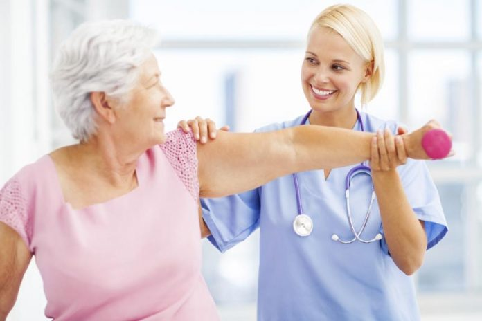 The Role Of A Physical Therapist In Health Care