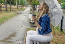 Tips For Pregnant To Stay Protected From Monsoon Diseases