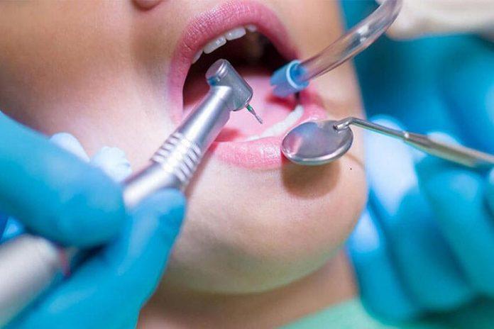 4 Most Common Dental Emergencies